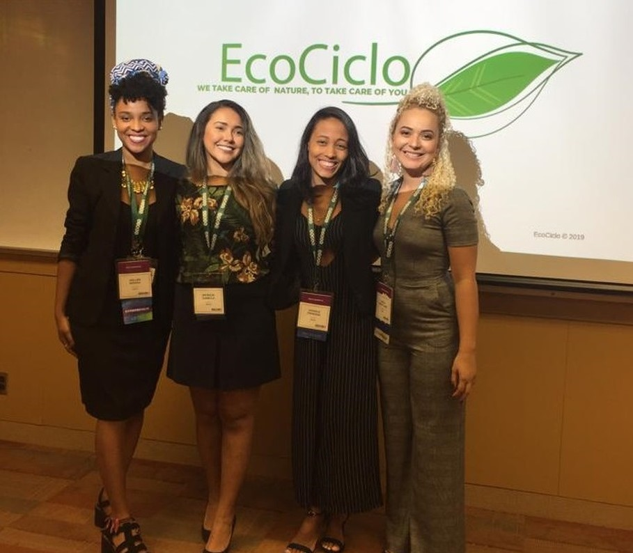 Respeito a saúde da mulher e ao meio ambiente: conheça a EcoCiclo, o 1° absorvente biodegradável do Brasil
